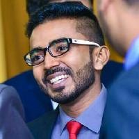 Julian David-Freelancer in Colombo,Sri Lanka