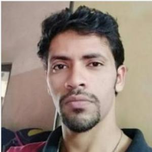 Arijit-Freelancer in Kolkata,India