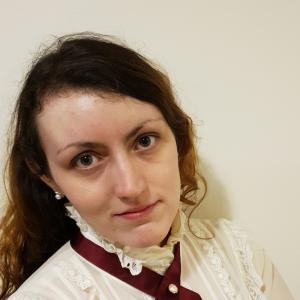 Hannah Cline-Freelancer in ,United Kingdom