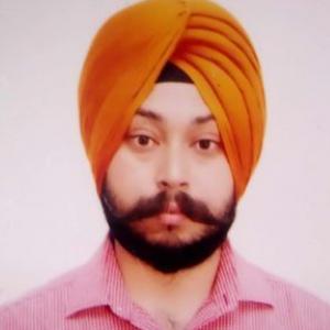 Harpreet Singh-Freelancer in Gurdaspur,India