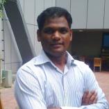 Moorthy-Freelancer in Chennai,India