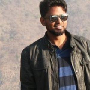 Sathishkumar Krishnan-Freelancer in Chennai,India