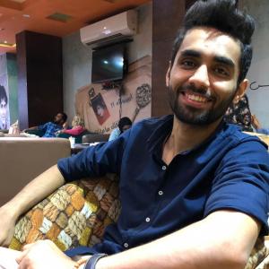 Khaled Abdelrazeq-Freelancer in G,Egypt
