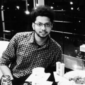 Rakshit Khandelwal-Freelancer in ,India