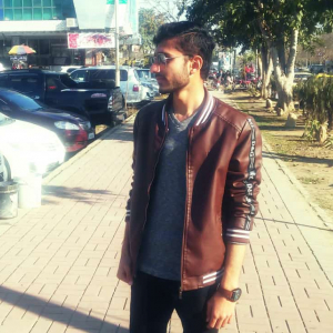 Hasnain Saeed-Freelancer in Rawalpindi,Pakistan