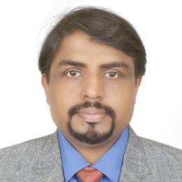 Anand Dhutraj-Freelancer in Mumbai,India