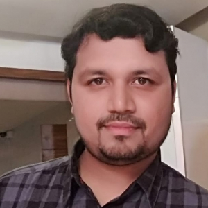 Gaurav Londhe-Freelancer in ,India