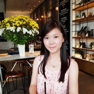 Yenny Zh-Freelancer in Jakarta,Indonesia