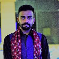 Hassan Raza-Freelancer in Khushāb,Pakistan