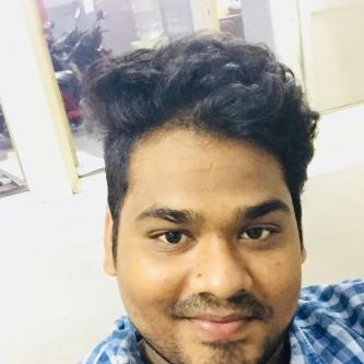 Satya Ravi Teja Ganugula-Freelancer in ,India