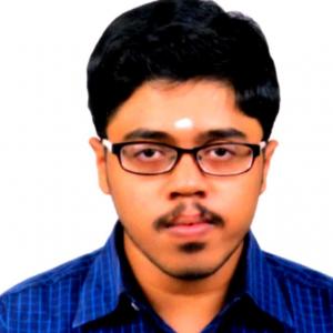 Vikram Anna-Freelancer in Chennai,India