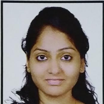 Rupali Patil-Freelancer in Pune,India