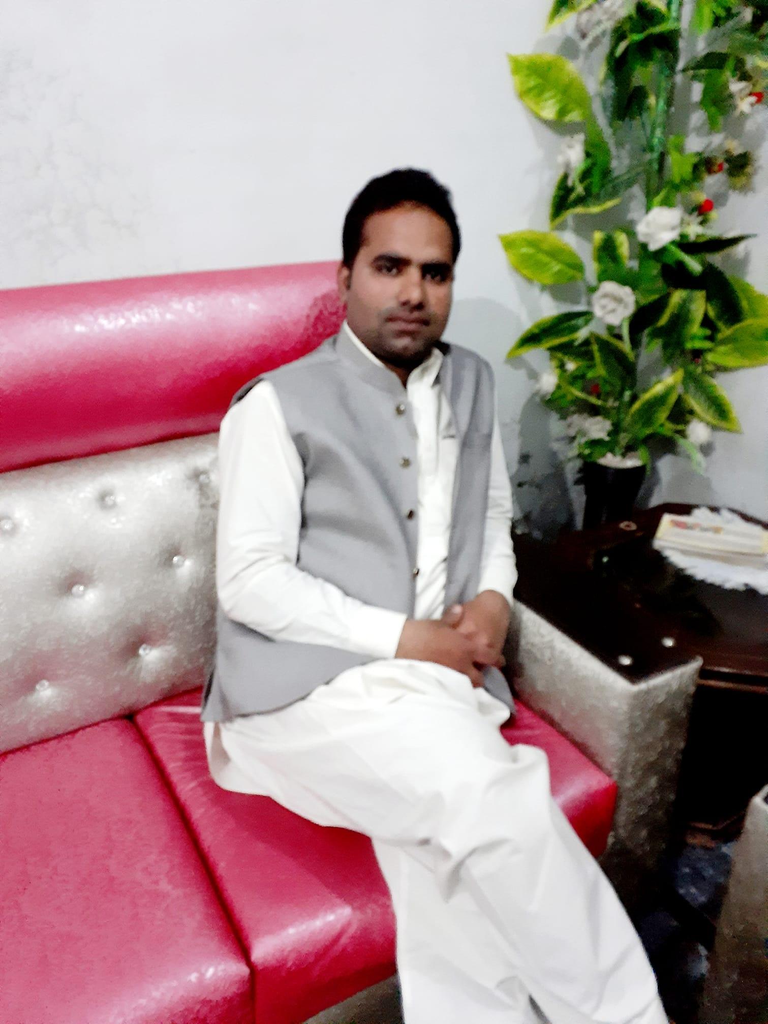 Ch Zohaib Hassan Bajwa-Freelancer in Kāmoke,Pakistan