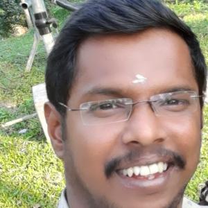 Arunkumar M-Freelancer in ,India
