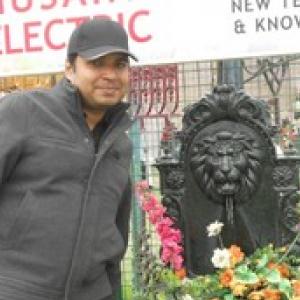 Raghib Saeed-Freelancer in Karachi,Pakistan