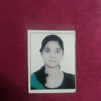 Saloni Khurana-Freelancer in Delhi,India