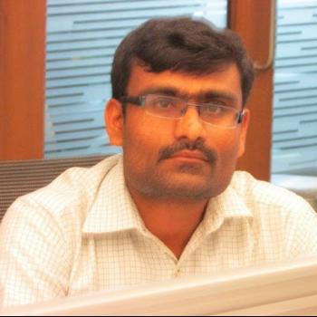 Ramakoti Reddy-Freelancer in Chekurapadu,India