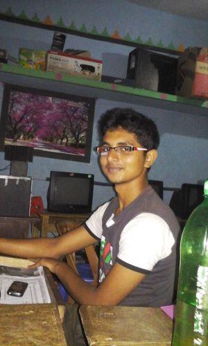 Shazidul Haue-Freelancer in Rajshahi,Bangladesh
