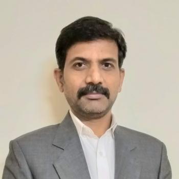 Sridhar Raju-Freelancer in Hyderabad,India