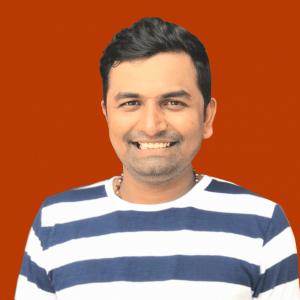 Apin Chaudhari-Freelancer in Ahmedabad,India