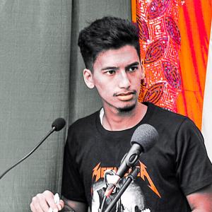 Subin Shrestha-Freelancer in Bhaktapur,Nepal