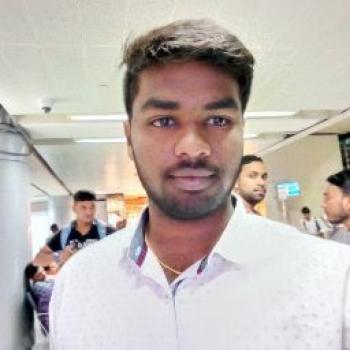Srikanth Bommagani-Freelancer in ,India