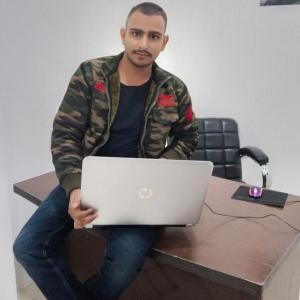Ravi Kiran-Freelancer in Faridabad,India