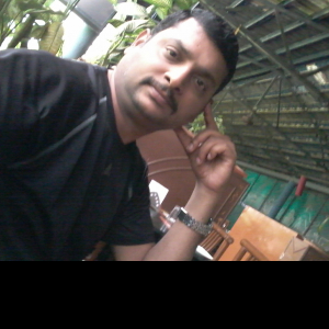 Ashwin Mp-Freelancer in Bengaluru,India