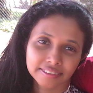 Meenu Ranasinghe-Freelancer in ,Sri Lanka