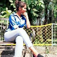Aditi Tripathi-Freelancer in Haibatpur,India