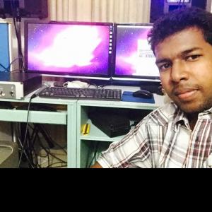Gladson Philip-Freelancer in kerala,India