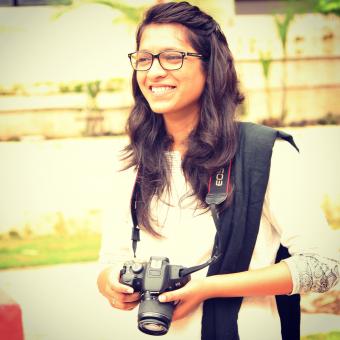 Samidha Agrawal-Freelancer in RAIPUR,India