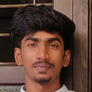 Sharan Vp-Freelancer in malappuram,India