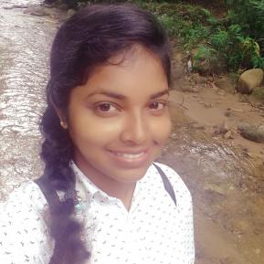 Sewwandi Desilva-Freelancer in Colombo,Sri Lanka