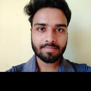 Vikash Tiwary-Freelancer in Ara,India