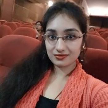 Ankita Chandra-Freelancer in Pune,India