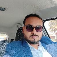Hariom Dwivedi-Freelancer in india,India