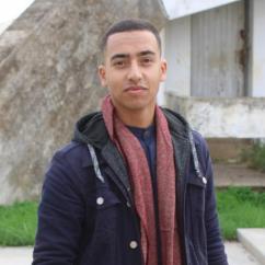 Salah Mabrouk-Freelancer in Marrakech,Morocco