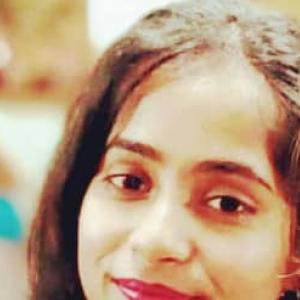 Erlina Thomas-Freelancer in Thane,India