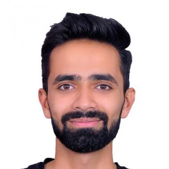 Nikhil Patel-Freelancer in Mumbai,India