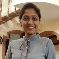 Rissa Pereira-Freelancer in Mumbai,India