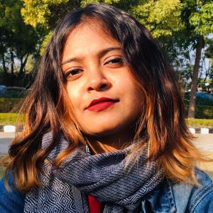 Niharika Banik-Freelancer in ,India