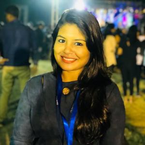 Simran Nayak-Freelancer in ,USA
