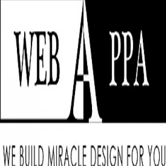 Web Appa-Freelancer in Surat,India