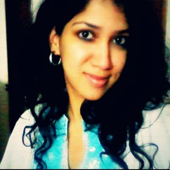Apoorva Thakur-Freelancer in Noida,India