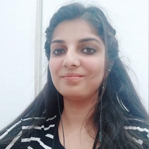Nitika Sharma-Freelancer in ,India