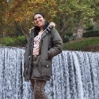 Amina Elarabi-Freelancer in Casablanca,Morocco