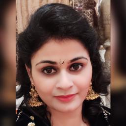Heena Sharma-Freelancer in Noida,India