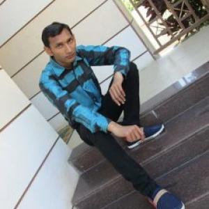 Dishant Gajera-Freelancer in Rajkot,India
