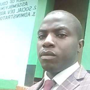 Joshua Odhiambo-Freelancer in ,Kenya